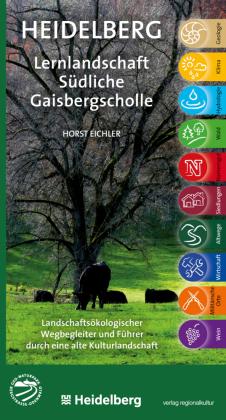 Heidelberg. Lernlandschaft Südliche Gaisbergscholle