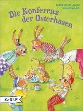 Die Konferenz der Osterhasen Cover