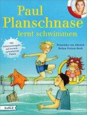 Paul Planschnase lernt schwimmen Cover