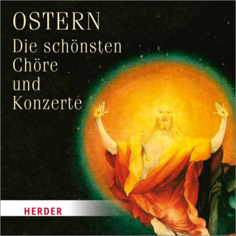 Ostern, 1 Audio-CD