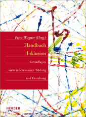 Handbuch Inklusion Cover