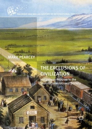 The Exclusions of Civilization