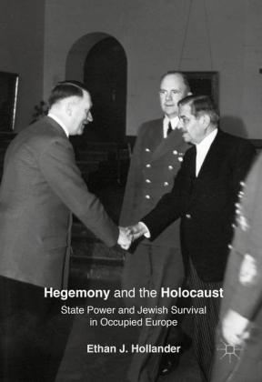 Hegemony and the Holocaust