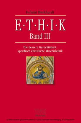 Ethik III