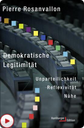 Demokratische Legitimität