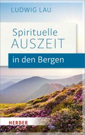 Spirituelle Auszeit in den Bergen Cover