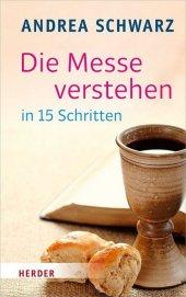 Die Messe verstehen in 15 Schritten Cover