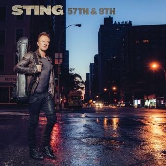 57th & 9th, 1 Audio-CD