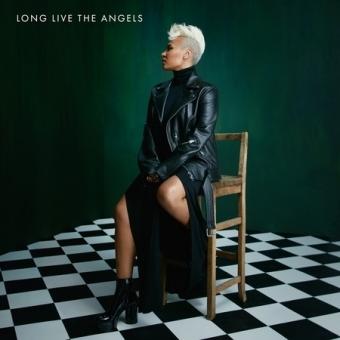 Long Live The Angels, 1 Audio-CD