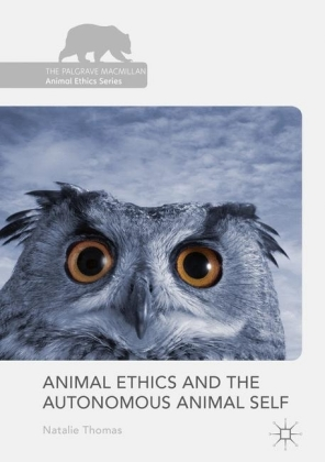 Animal Ethics and the Autonomous Animal Self