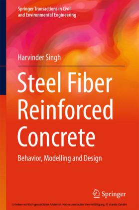 Steel Fiber Reinforced Concrete