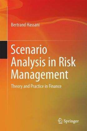 Scenario Analysis in Risk Management