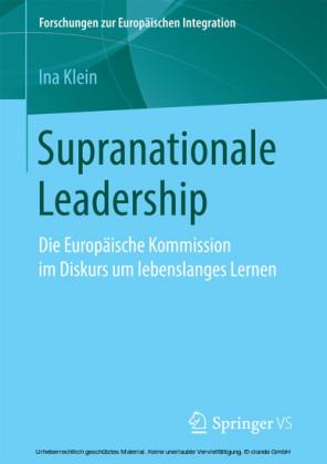 Supranationale Leadership