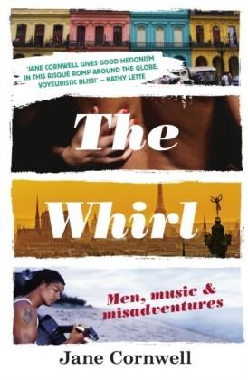 Whirl: Men, Music & Misadventures