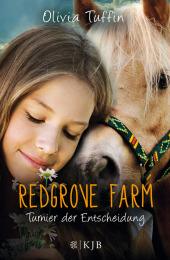 Redgrove Farm - Turnier der Entscheidung Cover