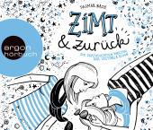 Zimt und zurück, 4 Audio-CDs Cover