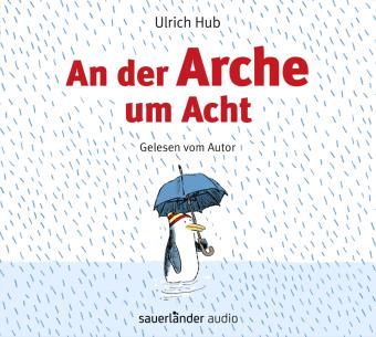 An der Arche um Acht, 2 Audio-CDs