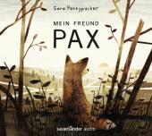 Mein Freund Pax, 4 Audio-CDs