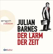 Der Lärm der Zeit, 5 Audio-CDs Cover