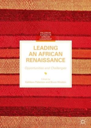 Leading an African Renaissance