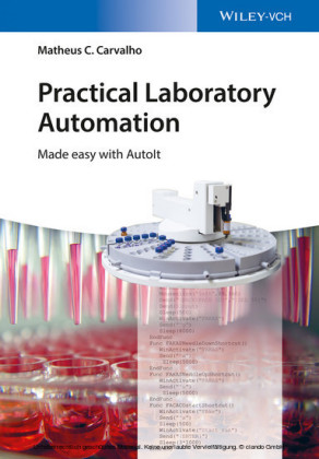 Practical Laboratory Automation