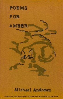 Poems for Amber
