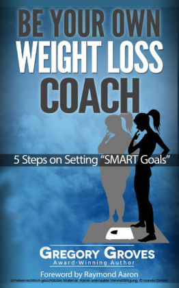 Be Your Own Weight Loss Coach