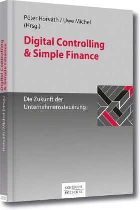 Digital Controlling & Simple Finance