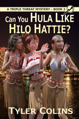 Can You Hula Like Hilo Hattie?