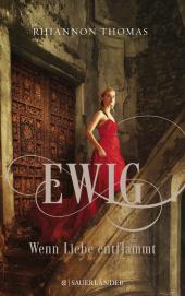 Ewig - Wenn Liebe entflammt Cover