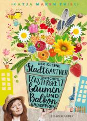 Der kleine Stadtgärtner Cover