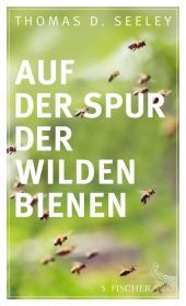 Auf der Spur der wilden Bienen Cover