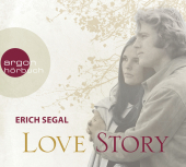 Love Story, 3 Audio-CDs Cover