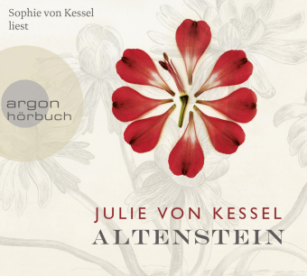 Altenstein, 6 Audio-CDs