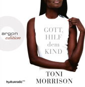 Gott, hilf dem Kind, 4 Audio-CDs Cover