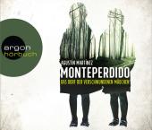 Monteperdido, 6 Audio-CDs Cover