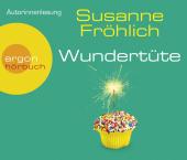 Wundertüte, 4 Audio-CDs Cover