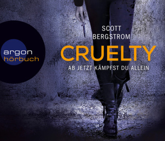 Cruelty, 6 Audio-CDs