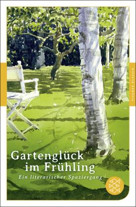 Gartenglück im Frühling