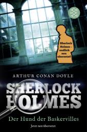 Sherlock Holmes - Der Hund der Baskervilles Cover