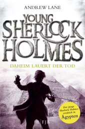 Young Sherlock Holmes 8