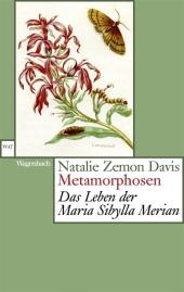 Metamorphosen Cover