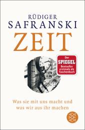Zeit Cover