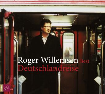 Deutschlandreise, 2 Audio-CDs