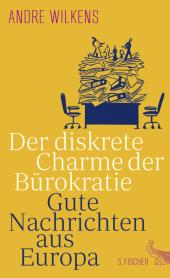 Der diskrete Charme der Bürokratie Cover