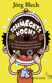 Schmeckt's noch? Cover