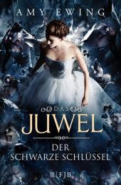 Das Juwel - Der Schwarze Schlüssel Cover