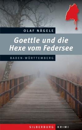 Goettle und die Hexe vom Federsee
