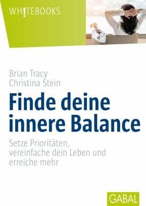 Finde deine innere Balance