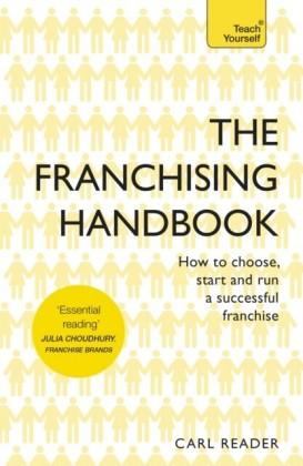 Franchising Handbook